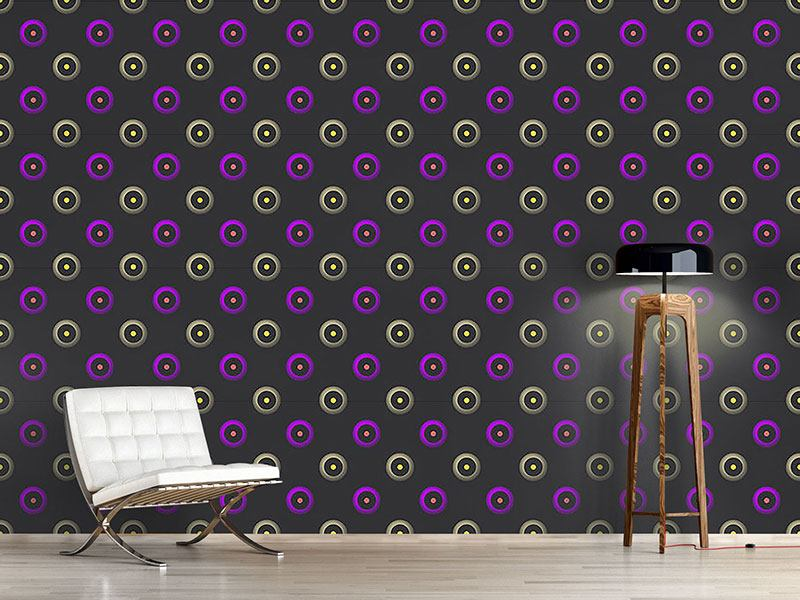 Pattern Wallpaper Circle Is The Target