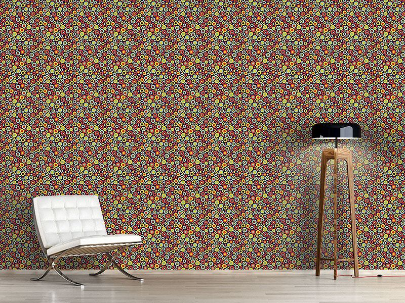 Pattern Wallpaper Searching For Dotty