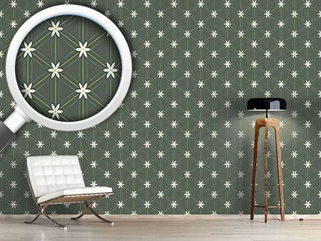 Pattern Wallpaper The Fellowship Of The Woodruffs