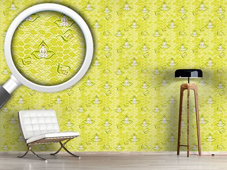 Pattern Wallpaper Soularia