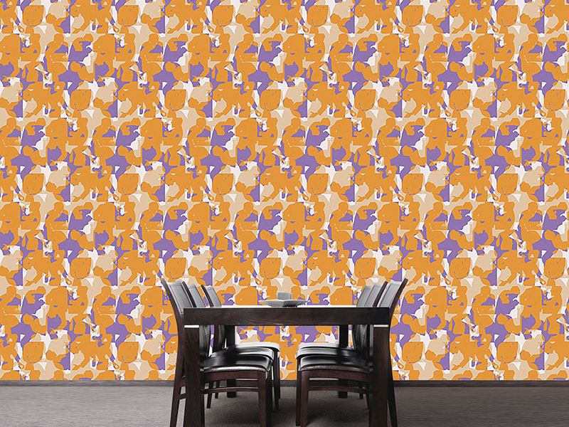 Pattern Wallpaper Working Class Heroes