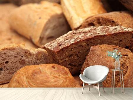 Fototapet The breads